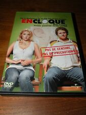 DVD   EN CLOQUE  katherine heigl  langue française