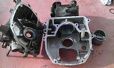haut moteur culasse piston cylindre ovh 2.5cv honda 2.3 bzbm annexe
