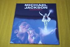 MICHAEL JACKSON In Loving Memory (SEALED) colour Only 500 copies 2x LP Ç