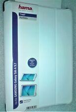Hama-protección-funda-para Samsung Galaxy Tab a - 9,7 pulgadas-portfolio - ** nuevo **.