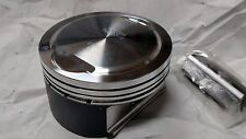 Wossner Forged pistons for Porsche 993 Twin Turbo /GT2 100mm Bore Part# K9018DA