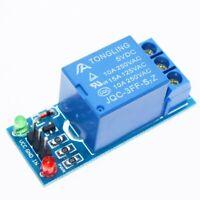5V 1 Channel Relay Module Arduino Raspberry PI ARM AVR DSP PIC indicator light
