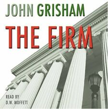 The Firm, Grisham John - BRAND NEW COMPANY SEALED - SAME DAY DISPATCH