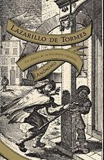 Lazarillo de Tormes by Anonymus (2010, Paperback)