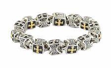 Pastoral Secret Cross Bracelet Pontiff Jewelry Herald Truth US SELLER