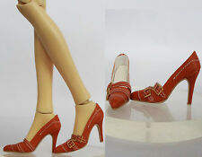 "Tonner 18.5"" New Vinyl/Resin Evangeline Ghastly Fashion Pumps/Shoes (2-EGS-33"