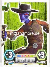 Bounty Hunter  #188 - Force Attax Serie 3