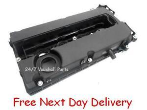 VAUXHALL VECTRA C SIGNUM 1.8 Z18XER VVT CAMSHAFT ROCKER COVER 55564395 GM
