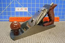 Buck Brothers Bench Plane 1 Of 2