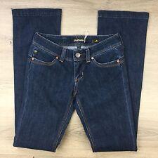 Serfontaine Feline x-fit r/s Women' s Bootcut Jeans Size 25 NWOT Fit W27 (YY1)