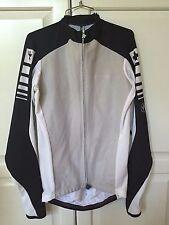 Assos Mens Intermediate EVO  Medium Cycling Jersey used