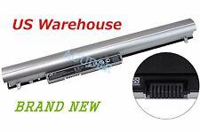 Genuine OEM HP LA04 Laptop Battery Pavilion 14 15 Notebook HSTNN-YB5M 728460-001