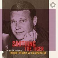 HERBERT REHBEIN - SOOTHING THE TIGER 2 CD NEU
