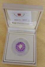 """2 € Vatican 2017 Proof """"Martyrdom of St. Peter and St. Paul"""""""