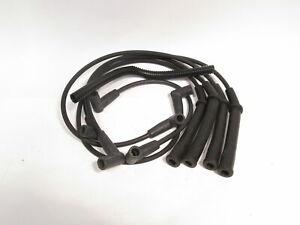 Ignition Wire Set Fits Isuzu Impulse Stylus & I-Mark TEC Brand  333