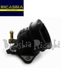 3685 - 484748 COLLETTORE ASPIRAZIONE GILERA 4T 125 150 180 200 DNA RUNNER VXR VX