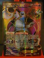 Hoops EX XY - Ancient Origins Full Art Holo Ultra Rare NM Pokemon Card
