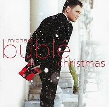 MICHAEL BUBLE Christmas CD - Excellent Condition