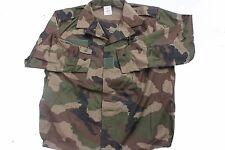 -*- Taille XXL (120-M) -*- Veste camouflage Centre Europe Armée Française