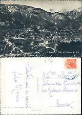 LAGGIO E VIGO  DI CADORE,VIAGGIATA-F.G.-VENETO(BL)N.42728