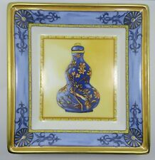 RARE A. RAYNAUD & Co LIMOGES POMMIER SPECIAL EDITION DECORATIVE DISH