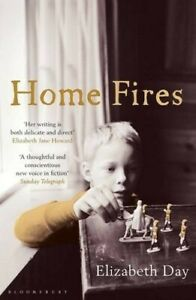 Home Fires, Day, Elizabeth, New Book