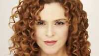 BERNADETTE PETERS ACTRESS AUTHOR, TONY & GOLDEN GLOBE WINNER PUBLICITY PHOTO 07