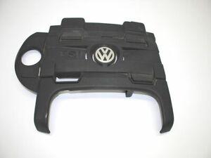 VW Golf 6 / Eos 1.4 TSI Motorabdeckung CAVC CAVD Abdeckung Saugrohr 03C103925BR