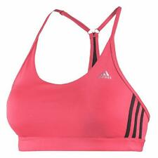 adidas No Pattern Breathable Bra Top Activewear for Women