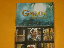 GRIMM Season One Collectors Cards Base Set of 72 Premium Breygent Trading Cards