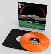 "Noel Gallagher Holy Mountain Orange 12"" Vinyl Oasis NGHFB Pre-Order Rare"