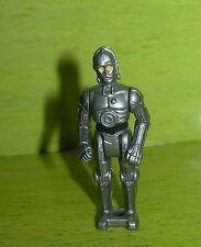 Star Wars Episode 1 Micro Machines Action Fleet TC-14 Protocol Droid Figure