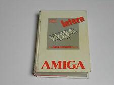 Amiga Intern von Data Becker