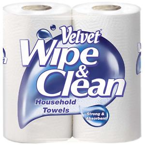 Kitchen Roll Kitchen Tissue Tissue Roll Paper Towel Paper Tissue Velvet Wipe
