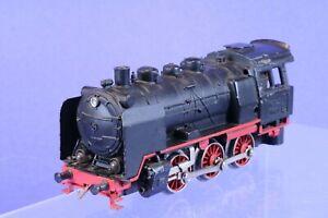 Marklin HO Scale AC Powered 3-Rail 0-6-0 Steam Engine RM 800