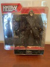 Hellboy Lobster Johnson Action Figure Mezco Toyz Mike Mignola