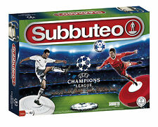 Subbuteo UEFA Champions League Playset