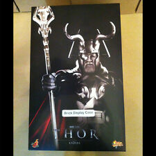 New Hot Toys Sideshow Odin from Thor movie 1/6 Action Figure hottoys MMS148 Rare