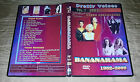 Bananarama - Pretty Voices 7 (Part 1) DVD Special Fan Edition, Very good Disc!!