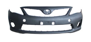 FRONT BUMPER BAR FOR TOYOTA COROLLA ZRE152 2009-2012