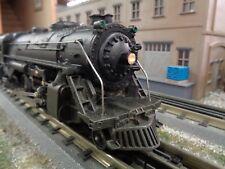 Prewar Lionel 229 Steam Loco & 2666T Tender..New E Unit, Brushes, & Wiring EXC