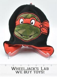 Raphael Hat Cap TMNT Teenage Mutant Ninja Turtles Nickelodeon