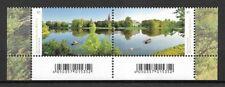 Bund Mi.Nr. 3401-3402** (2018) postfrisch/Deutschlands schönste Panoramen (XII)