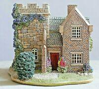 Lilliput Lane ~ARBURY LODGE ~ L2106 ~ Boxed & Deeds ~ 1997 Collectors Fair