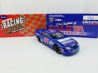Dale Earnhardt Jr #31 Sikkens 1997 Action 1:24 Scale Nascar Diecast 1 of 3,500