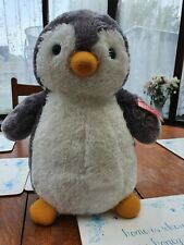 "Penguin 18"" Soft Toy, Aurora"