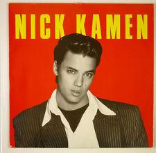 "12"" Maxi - Nick Kamen - Loving You Is Sweeter Than Ever  - B1657"