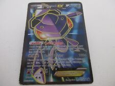 Carte POKEMON XY Impact des Destins Fates Collide 120/124 - Genesect EX FULL ART
