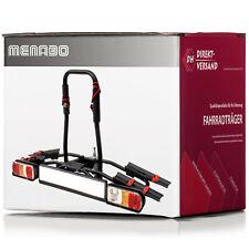 Menabo Naos Eco für 2 Fahrräder neu top