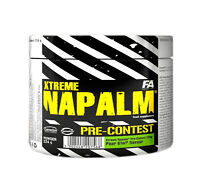 Xtreme NAPALM Pre-Contest Powerful Pre-Workout Stimulant / Energy Booster